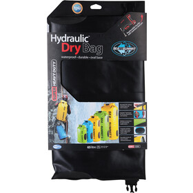 Sea to Summit Hydraulic - Equipaje - 65l negro